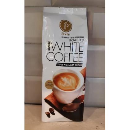 No Sugar Added White Coffee 无加糖碳烧白咖啡